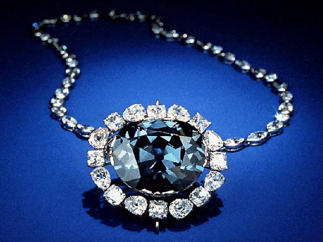 Самые опасные бриллианты в истории