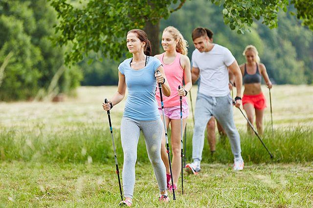 Бег или ходьба? Что выбрать для здоровья