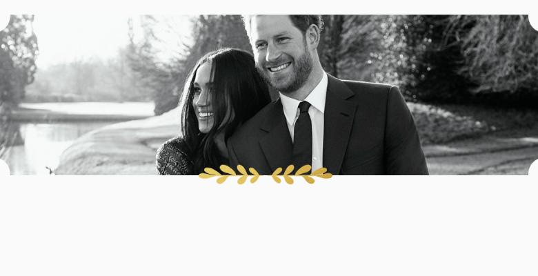 Королевский свадебный этикет для Меган, Гарри и их гостей