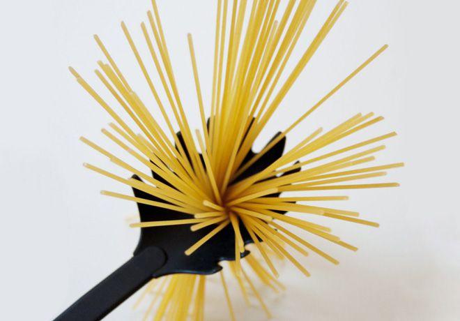 упрощаем процесс варки спагетти