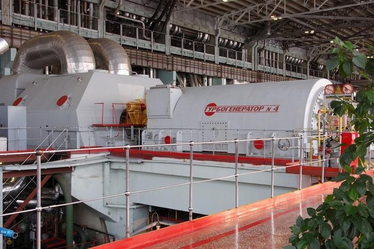 На Белоярской АЭС возобновил работу реактор БН-600