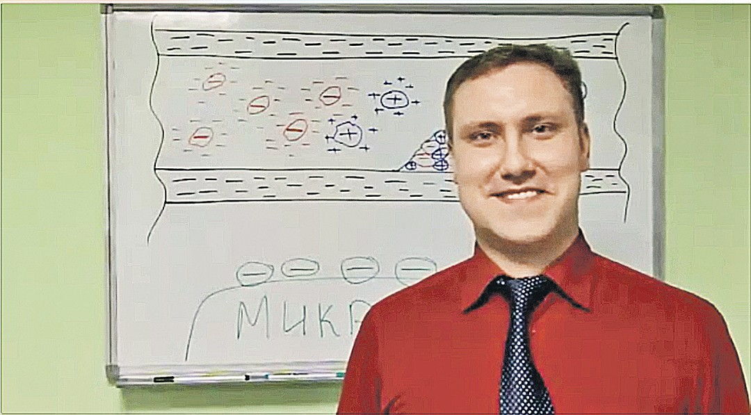 Глава фирмы «Здоров» Михаил Фадеев сейчас скрывается в длительной европейской «командировке». Фото: youtube.com