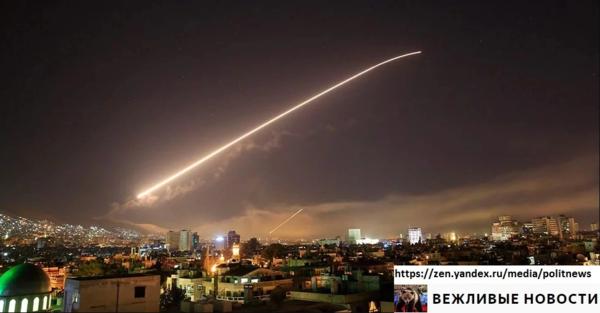 Из Сирии с подарком: какую п…