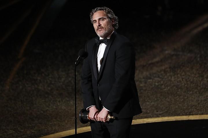 Квентин Тарантино и Сэм Мендес проиграли «Паразитам» на «Оскарах»