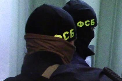 Сотрудники ФСБ предотвратили теракт на новогодние праздники в Краснодарском крае