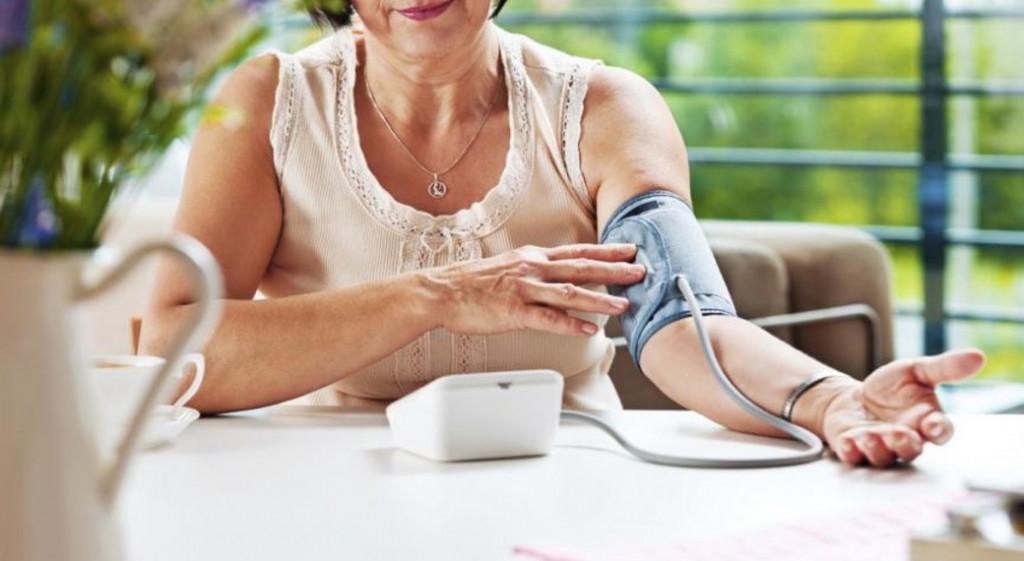 8 советов по снижению артериального давления