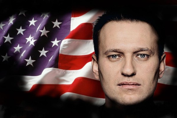 Кто дал Навальному ярлык на президентство?