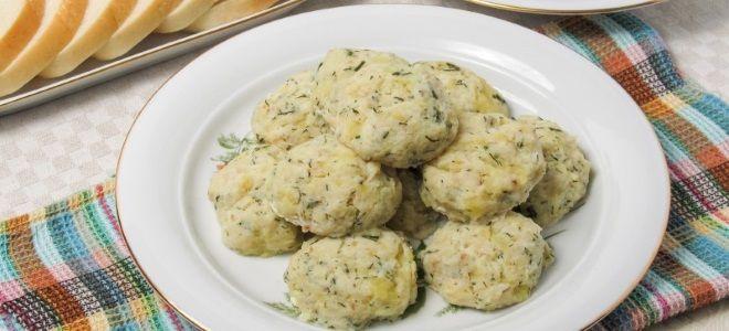 капустные котлеты на пару рецепт