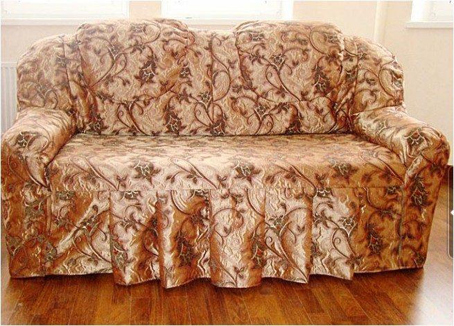 Идеи декора мебели