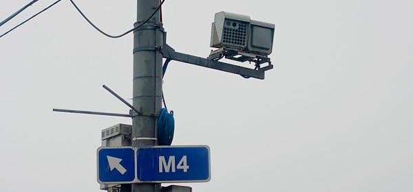 камеры ловят осаго