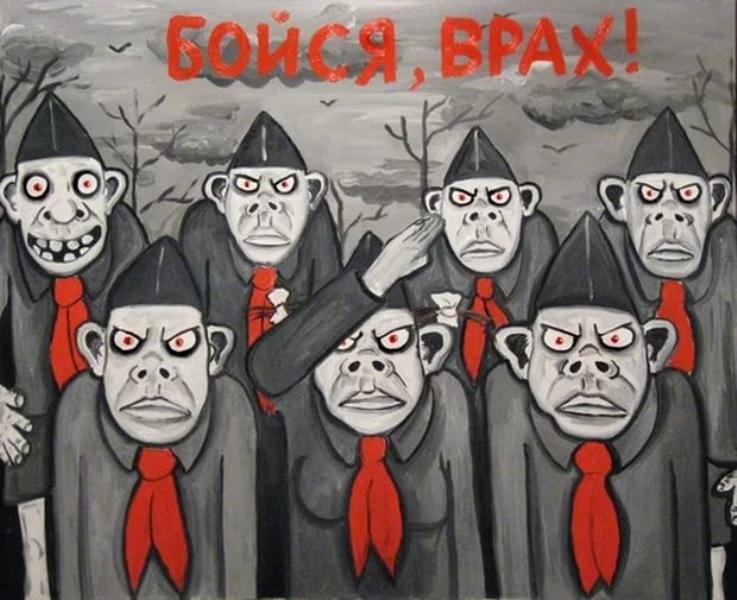 Верите ли Вы,что Россию в мире боятся?