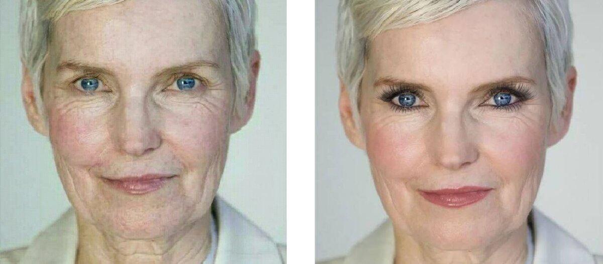Можно ли на самом деле женщинам в возрасте красить ресницы каждый день: делюсь опытом и знаниями