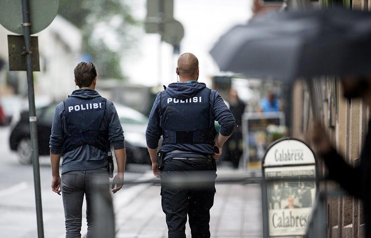 Полицейские расстреляли водителя