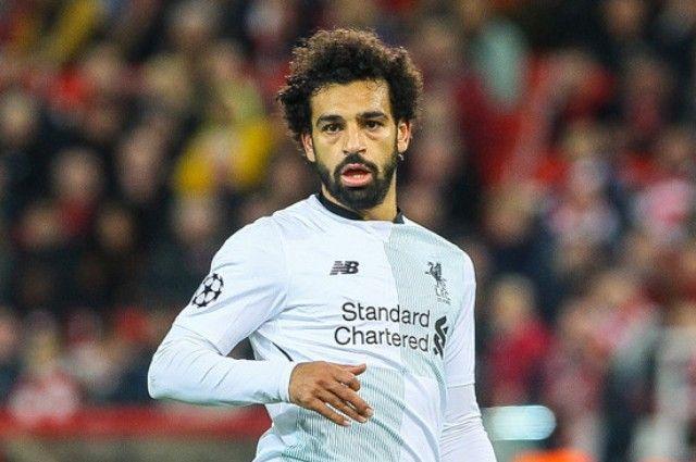Мохамед Салах стал лучшим игроком Англии по версии футболистов
