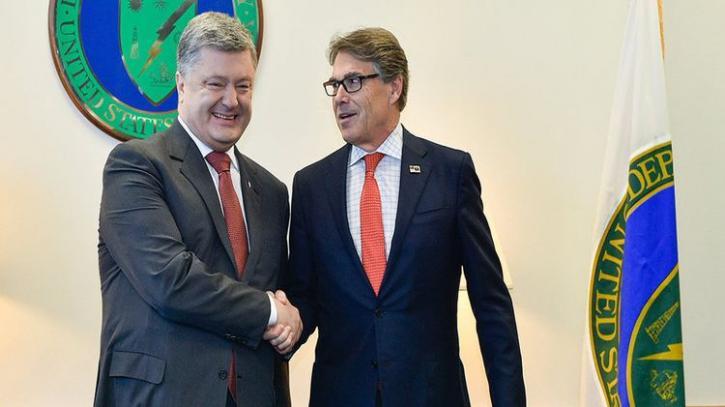 США и Украина договорились п…
