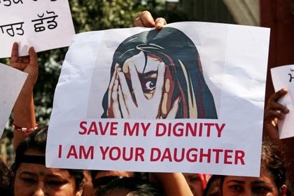 В Индии ввели смертную казнь…