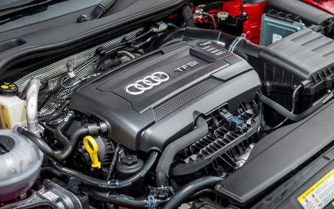 Audi подвели двигатели 2.0 TFSI. Объявлен отзыв