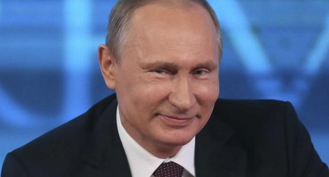 Пионтковский: Путина загнали в угол