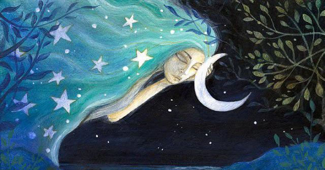 Как планеты влияют на сны человека