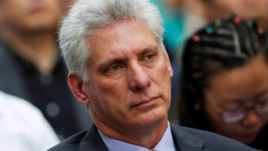 Куба на распутье