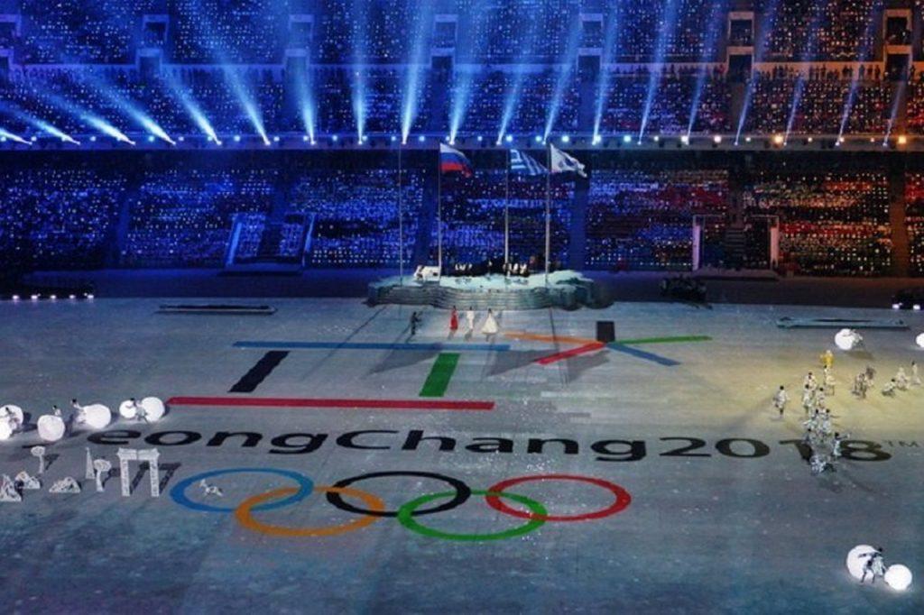 Демарш ценой Олимпиады. Дмит…