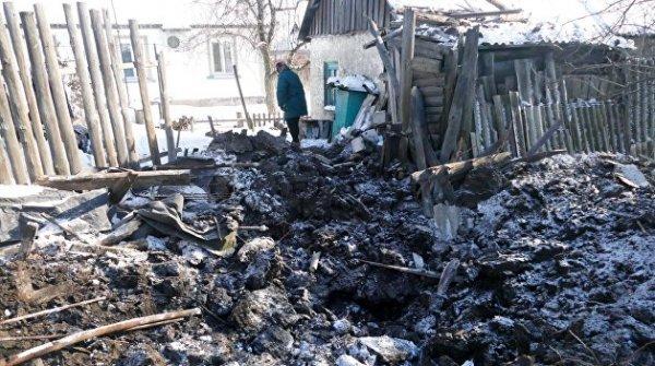 Сирия и Донбасс: как связаны между собой зоны ответственности России