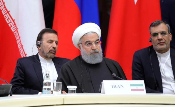 Роухани: Главные основы «Исламского государства» сегодня разрушены
