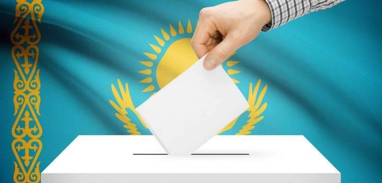 Казахстанский транзит власти. Когда выборы?