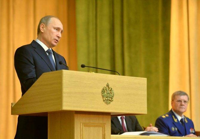 Путин дал главное предвыборн…