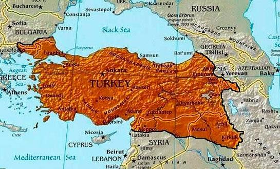 Хомерики: Турция оккупирует Батуми, если Россия не поддержит Грузию