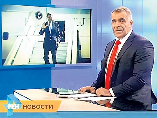 Пётр Марченко изменился после свадьбы с Юлией Барановской
