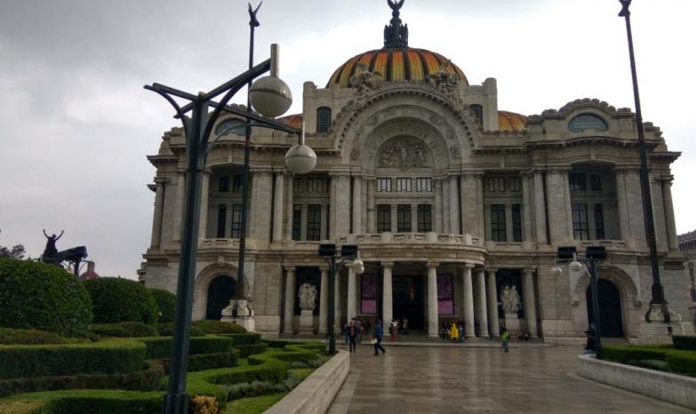 Как интересно провести 4 дня в Мехико