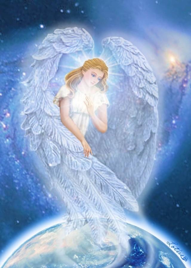 Ченнелинг. Ангельские послан…