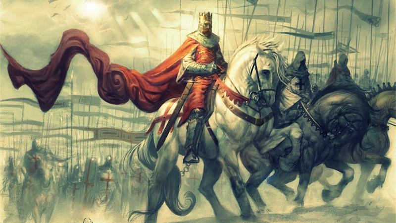 Королевская династия Плантагенетов. История правления кровавой династии. О пользе некоторых монархов (2 статьи)