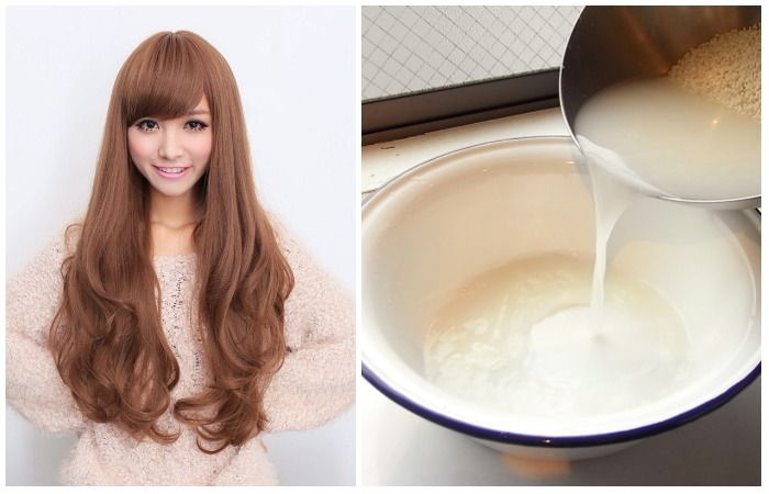 Как быстрее отрастить волосы — древний секрет японских красавиц. Попробуем?