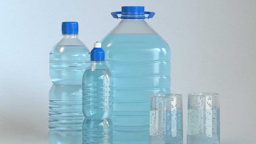 Неживая вода