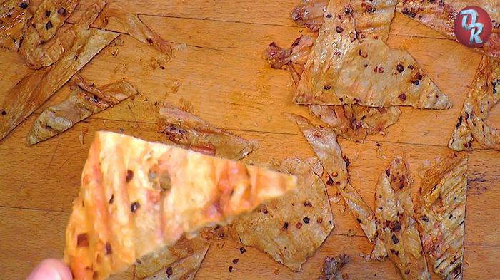Чипсы из куриной кожи Еда, Рецепт, Вкусно, Курица, Кулинария, Мясо, Птицы, Вкусняшки, Длиннопост