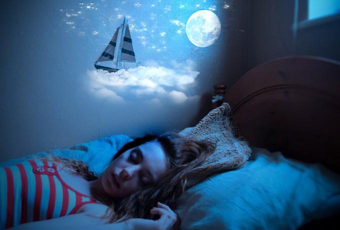 Эти 7 снов предупредят о важных событиях