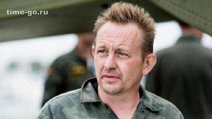 Датский изобретатель расчленил известную журналистку на борту «Наутилуса».