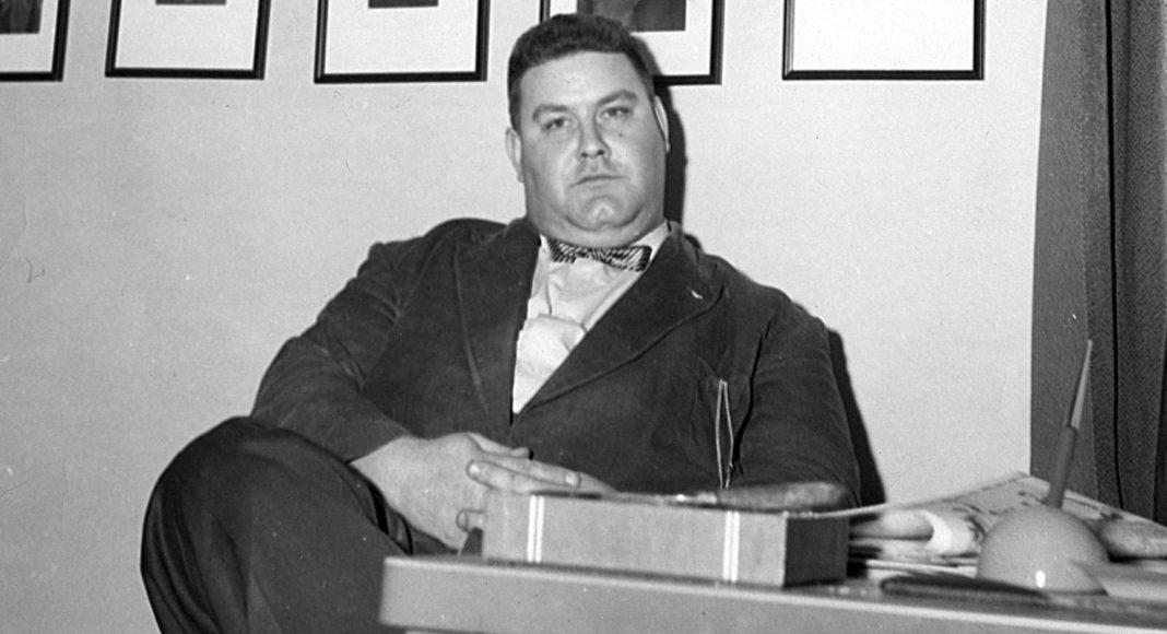Фердинанд Демара – мошенник, романтик и самозванец с золотым сердцем