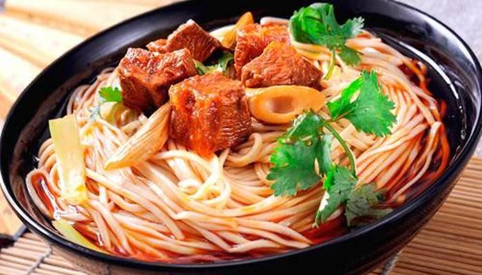 3 рецепта домашней вкусной лапши