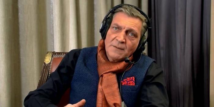 """Невзоров предложил отдать РПЦ """"еще пять Исаакиев"""""""