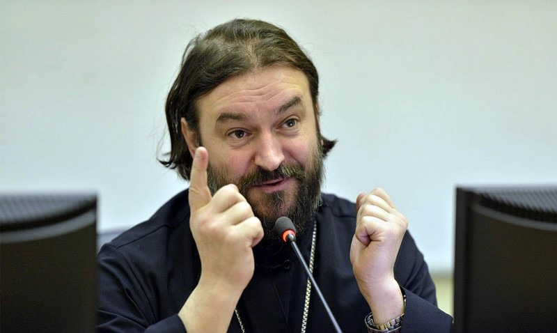 Протоиерей Андрей Ткачев: «К…