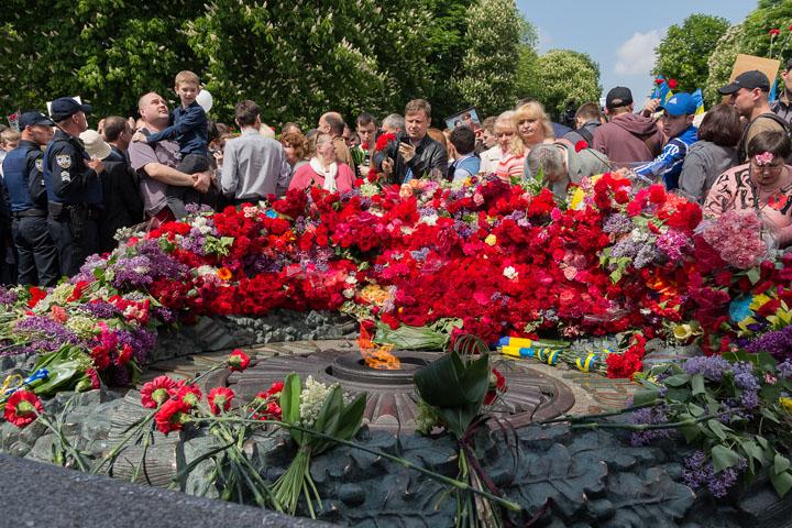 Восстание настоящей Украины