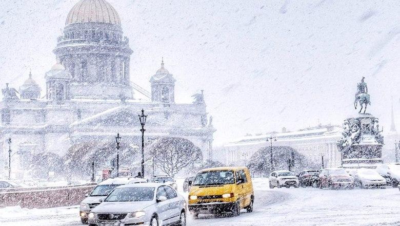 Петербург показал, как надо …