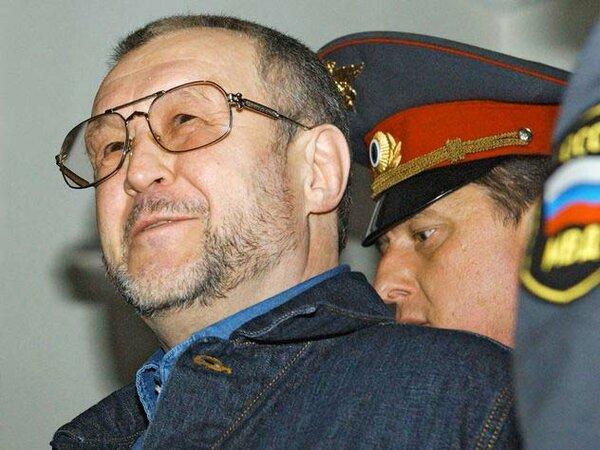 Кто и за что мог убить короля русской мафии Япончика
