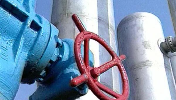 «Газпром» нарастил экспорт вдальнее зарубежье на12%