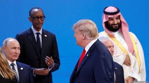 Саммит «G20» как мировая клоунада империалистических лидеров