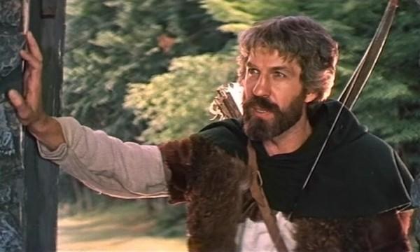 Баллада о доблестном рыцаре Айвенго актёр, народный артист России, чтобы помнили