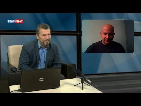 Ситуация в Армении напоминает события Украины, все идет к переделу — Арман Бошян